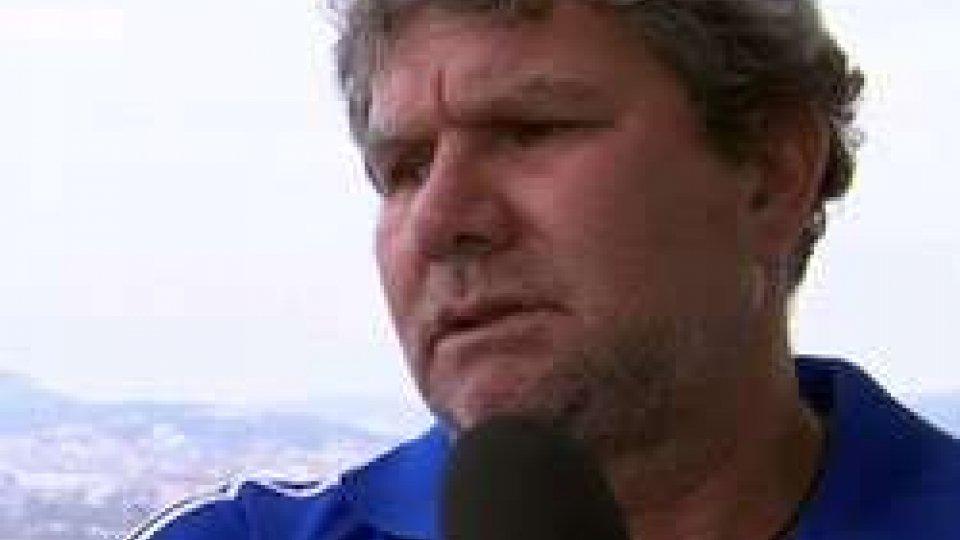 """Papini esclude Berardi: """"Vado avanti con il mio gruppo""""Papini esclude Berardi: """"Vado avanti con il mio gruppo"""""""