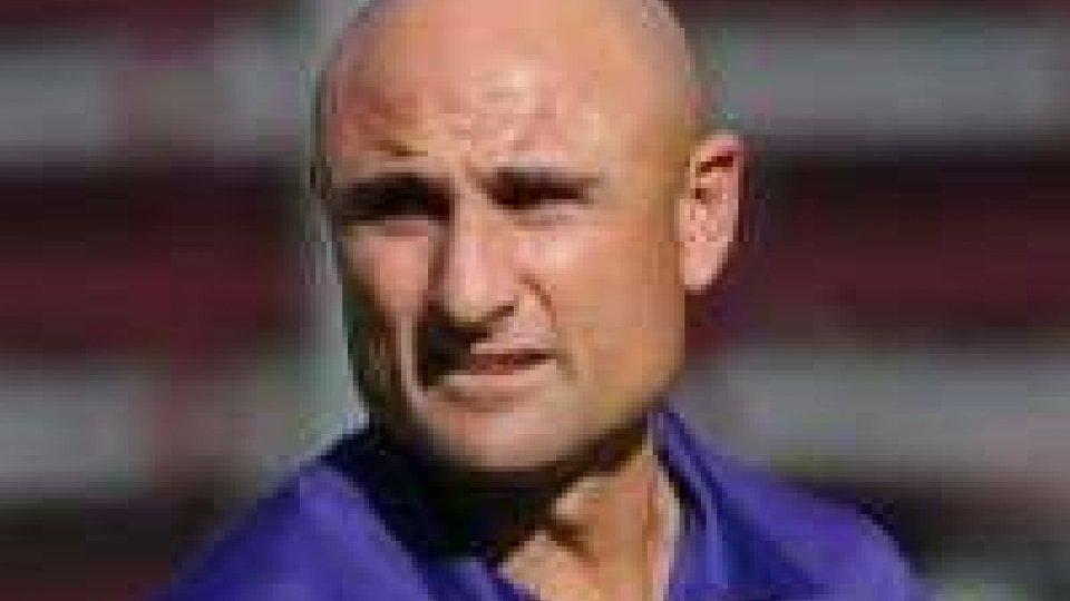 Ribaltone Forlì, Firicano nuovo allenatore