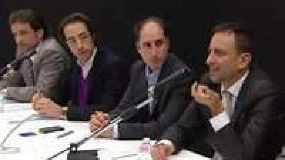 Serata Pdcs sulla fiscalità del futuroSerata Pdcs sulla fiscalità del futuro