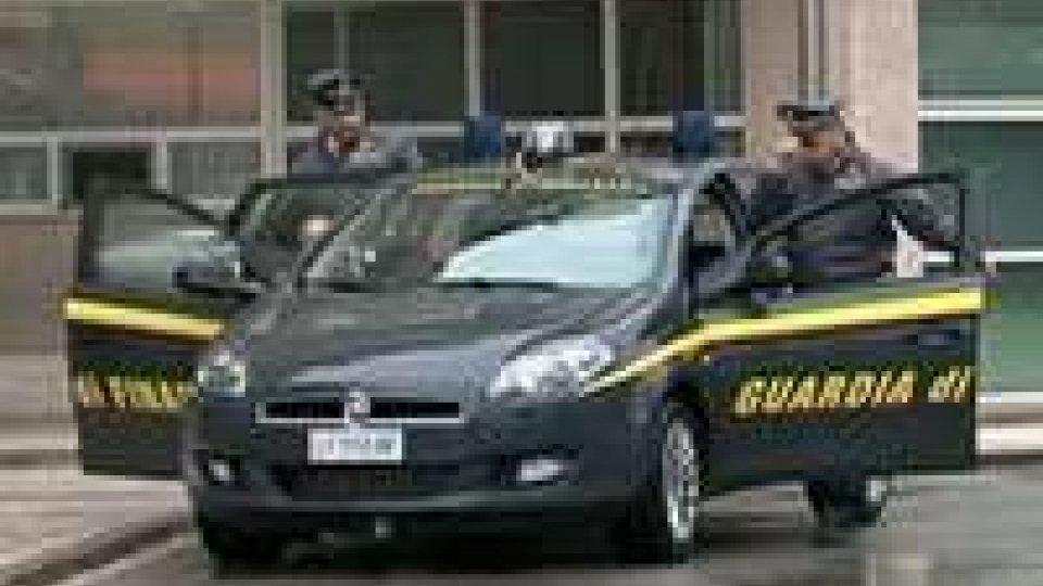 Maxi evasione fiscale per 70 milioni di euro. Torna il nome della Seven Eleven di ManuzziMaxi evasione fiscale per 70 milioni di euro. Torna il nome della Seven Eleven di Manuzzi