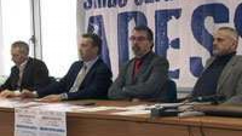 Smac: domani manifestazione della CSU in occasione dell'incontro con il GovernoSmac: manifestazione della CSU in occasione dell'incontro con il Governo
