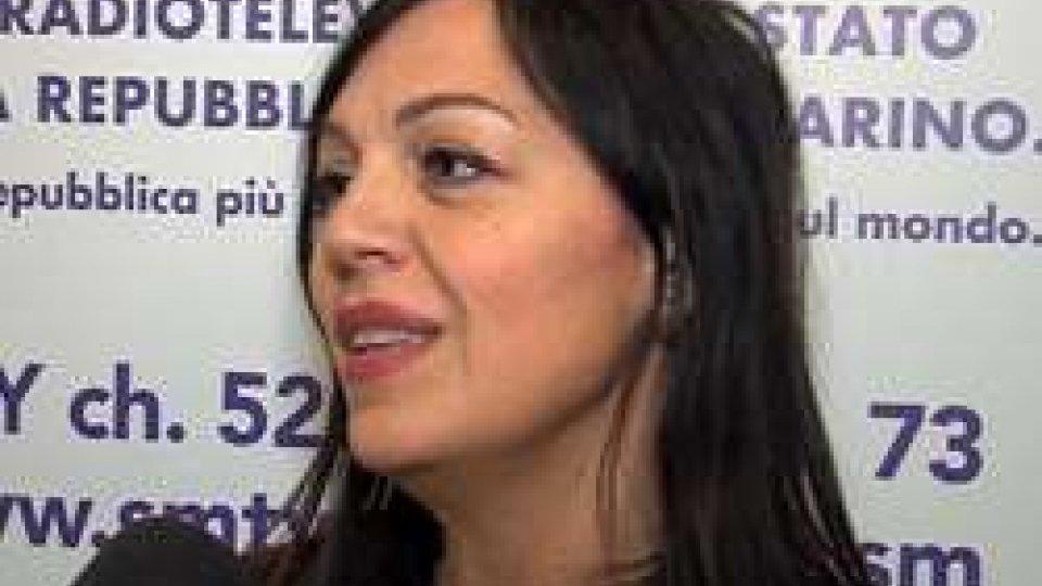 """Eva GuidiEva Guidi, SSD: """"Il dialogo a sinistra rimane sempre aperto"""""""