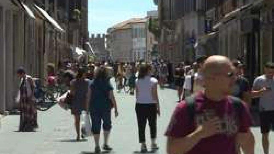 Gli ultimi dati sulle imprese e il mercato del lavoroOccupazione in ripresa a Rimini con una media superiore alla regione Emilia Romagna