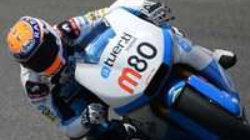 Moto 2: vince Rabat, 15° De Angelis