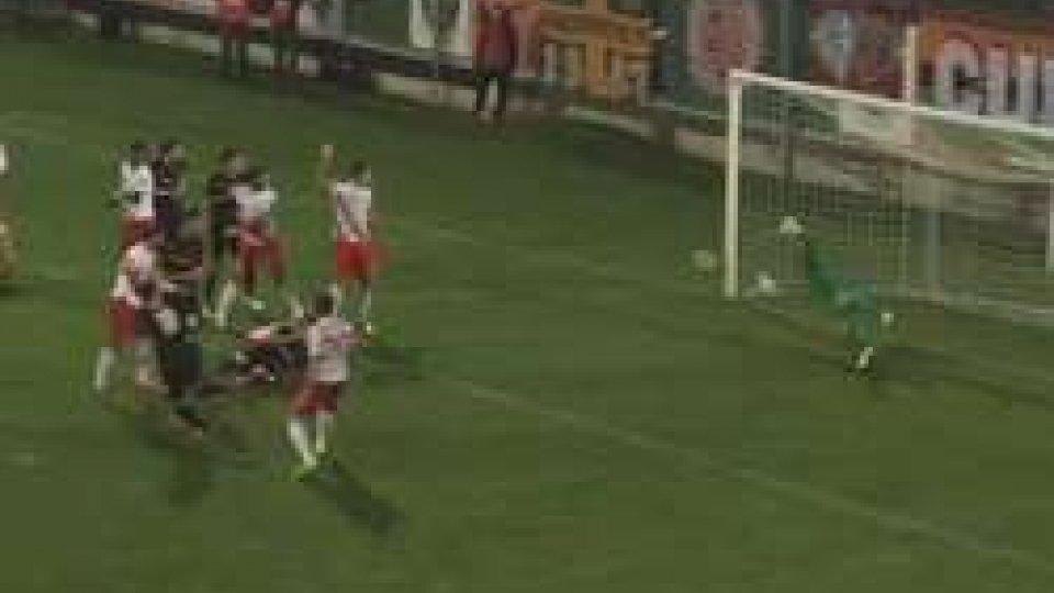 Venezia - Südtirol 2-0Venezia, vetta e vittoria