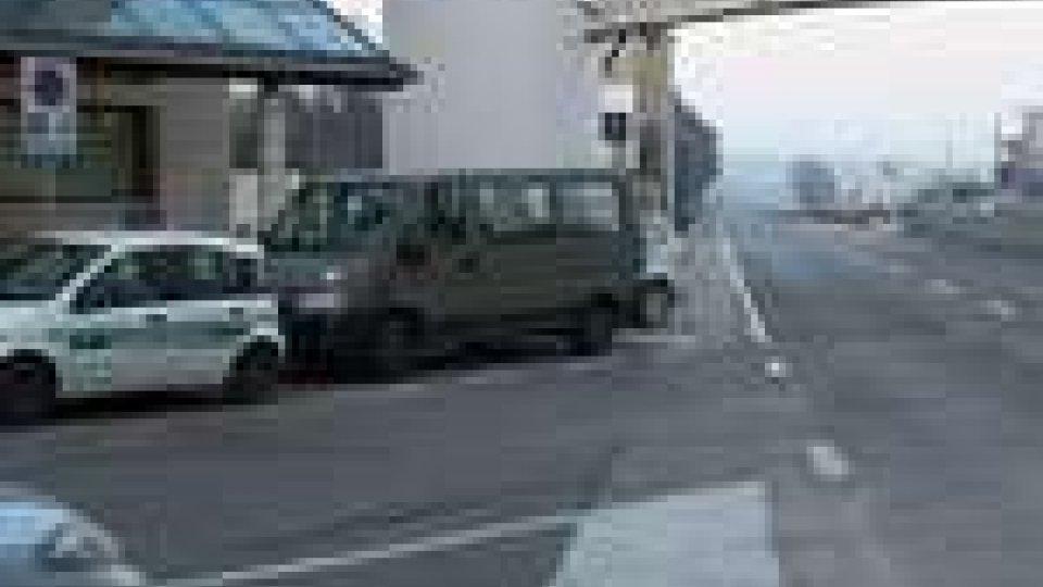 San Marino: nuovo sconfinamento di militari italiani a Dogana