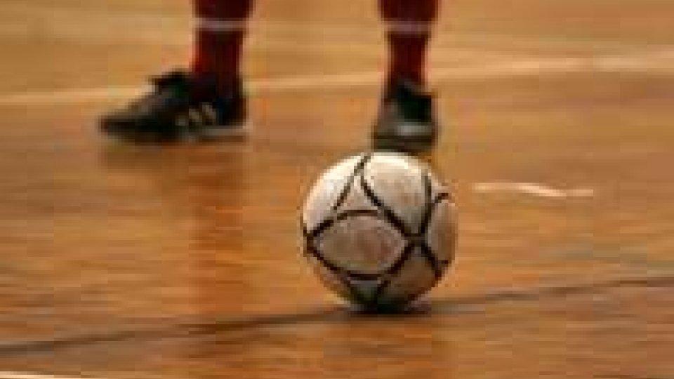 16° gg Campionato Sammarinese di Futsal