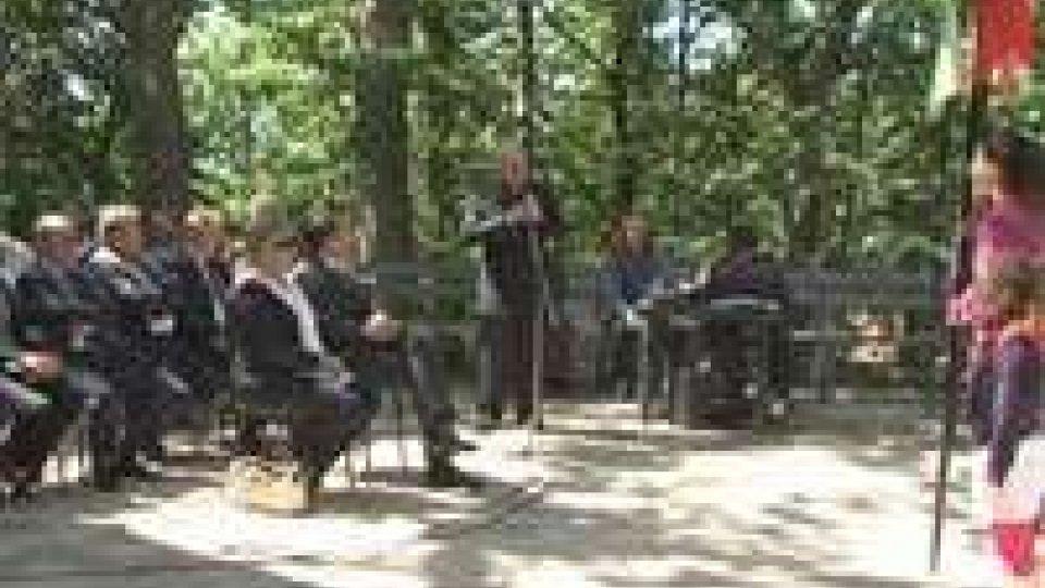 San Marino: la Reggenza in visita alla Colonia montana de la Verna