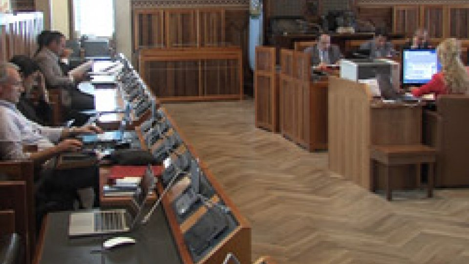lavori commissione finanze