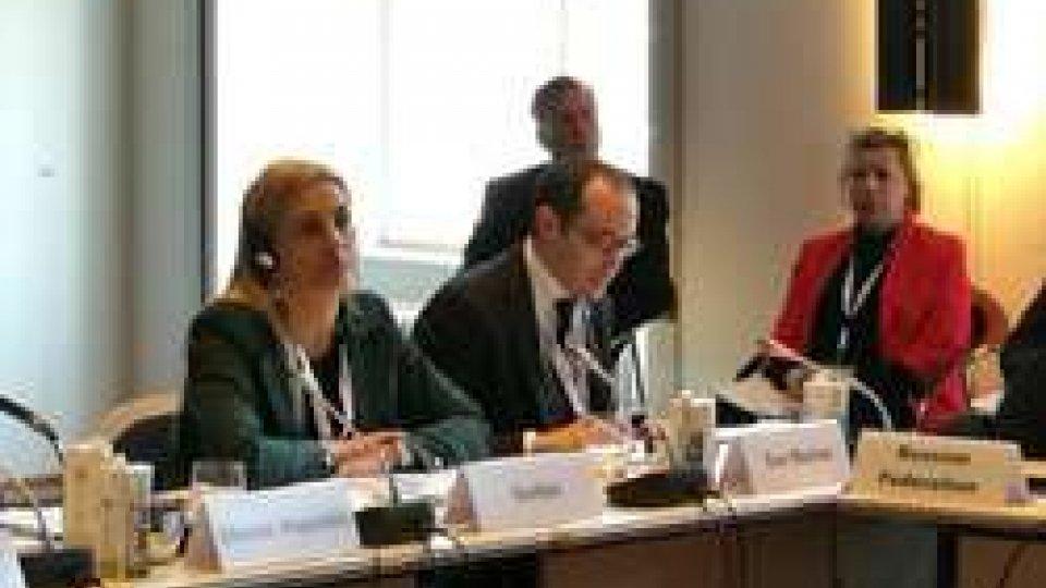 Conferenza di alto livello sul futuro della Corte Europea dei Diritti dell'Uomo