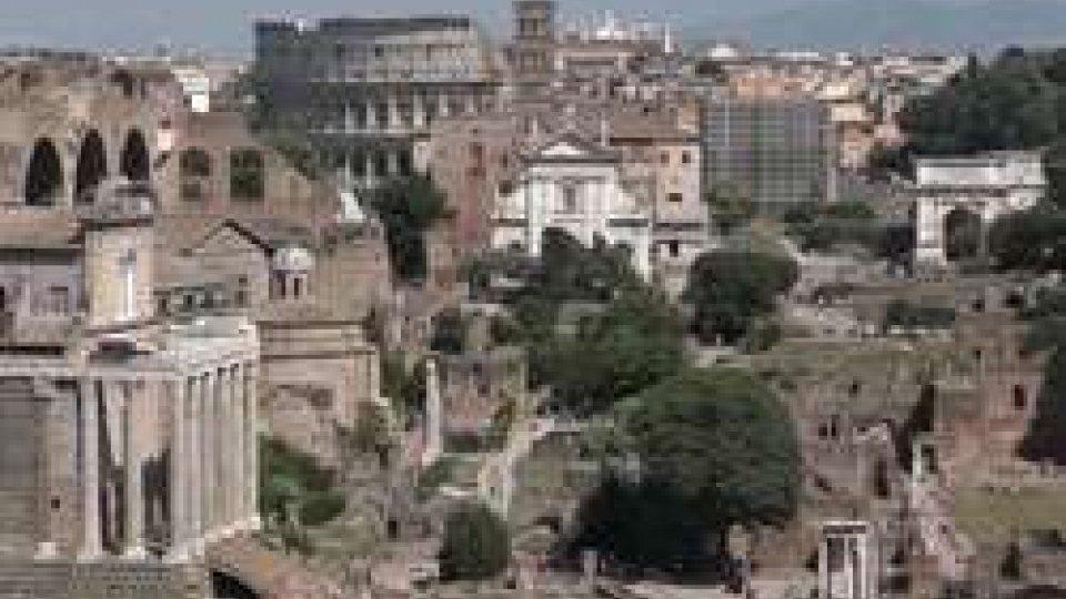 I mecenati aiutano il patrimonio artistico di Roma: dal 2012 impegnati già 15 milioni di euroI mecenati aiutano il patrimonio artistico di Roma: dal 2012 impegnati già 15 milioni di euro