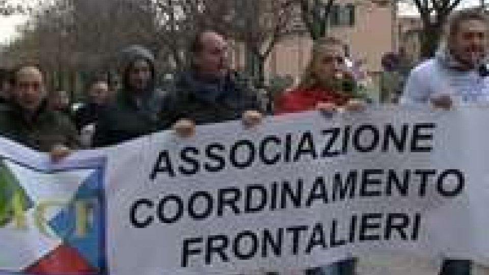 Frontalieri riuniti a Rimini per parlare di franchigia