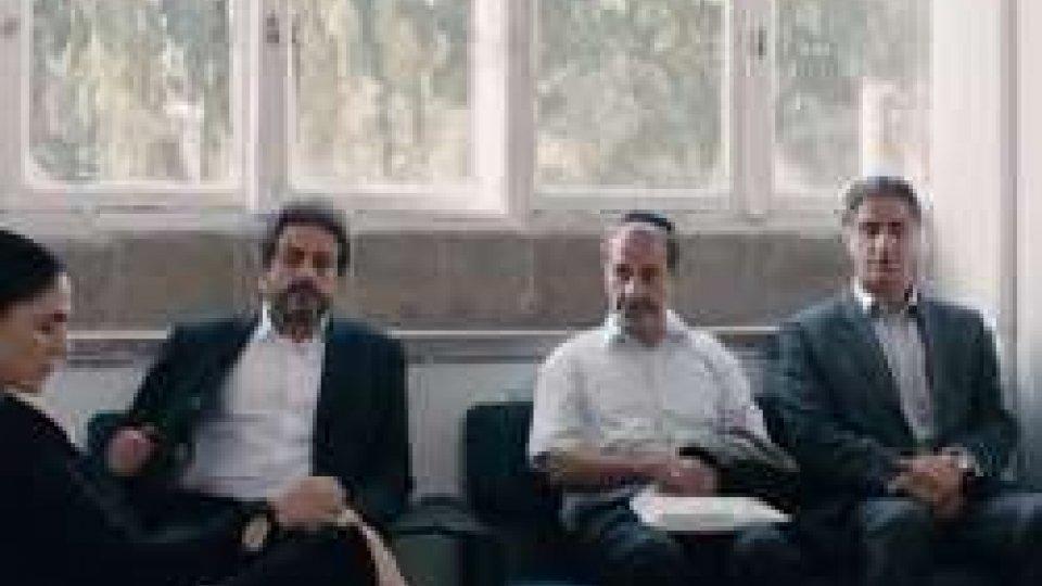 """""""GETT"""" (divorzio in ebraico) a San Marino VIVIANE il film israeliano vincitore del GLOBE 2015"""