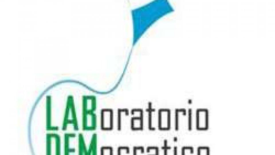 LabDem si presenta ufficialmente: alle 21 l'incontro a Domagnano