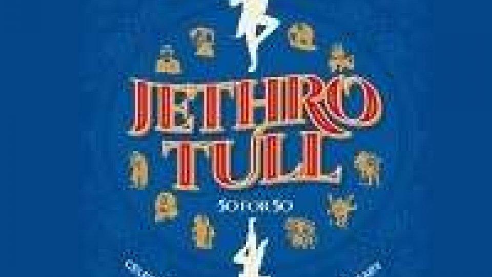 Jethro Tull, due raccolte per i loro 50 anni