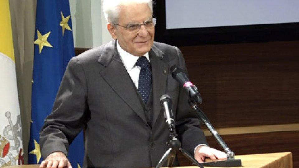 Sergio MattarellaL'Ospedale del Papa, il Bambino Gesù, compie 150 anni: il presidente Mattarella alle celebrazioni