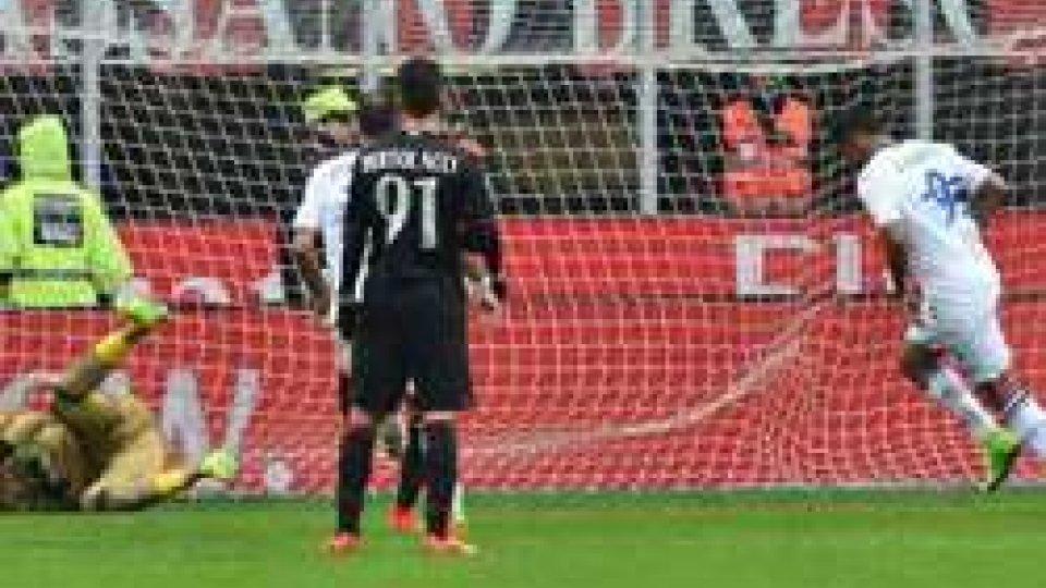Milan - Sampdoria 0-1, le interviste agli allenatori