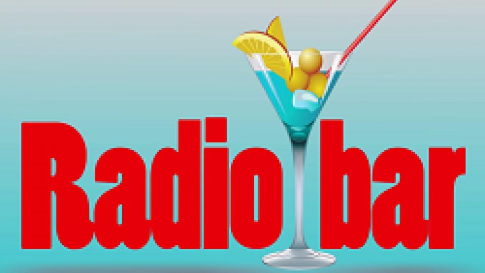 Radio Bar - L'Insolito Posto (24/05/2018)