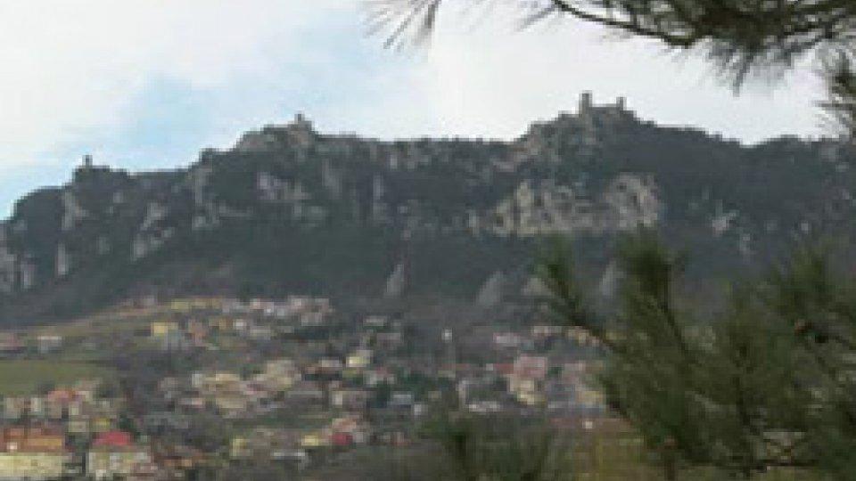 PRESENTAZIONE DEL PIANO STRATEGICO DELLA REPUBBLICA DI SAN MARINO