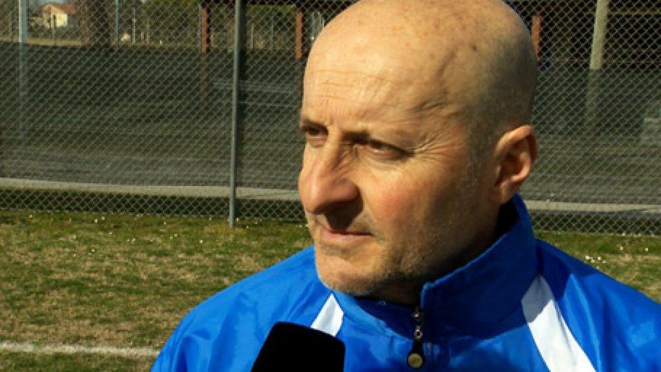 """Rocco CotroneoCotroneo: """"situazione preoccupante, ma se sono qui è perchè credo che il San Marino si possa salvare"""""""