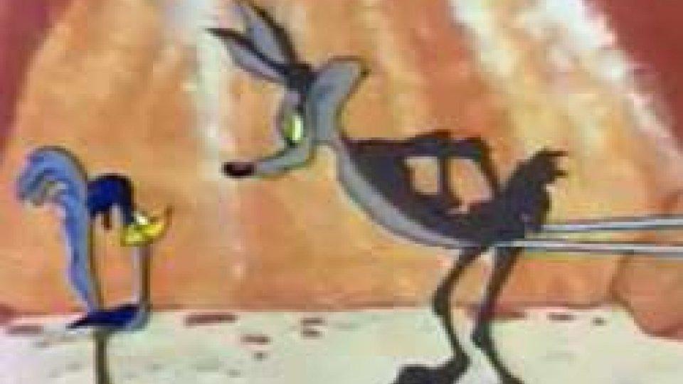 Wile E. Coyote e Beep Beep