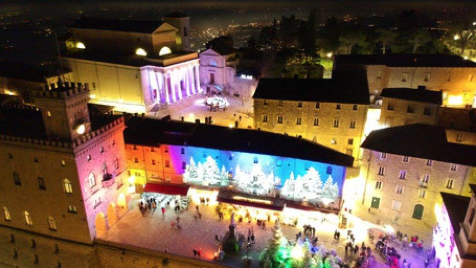 Ufficio Turismo - Natale delle meraviglie: Bilancio positivo per il primo weekend