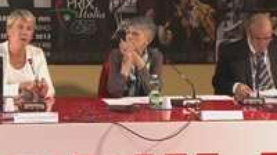 Il Prix Italia ha ospitato a Torino per la prima volta un incontro fra le TV dei piccoli stati