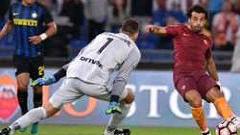 foto SportMediasetLa Roma riparte: 2-1 sull'Inter