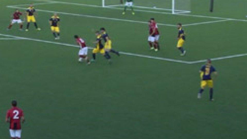 La Fiorita-Spartaks JurmalaEuropa League: questa sera La Fiorita-Spartaks Jurmala