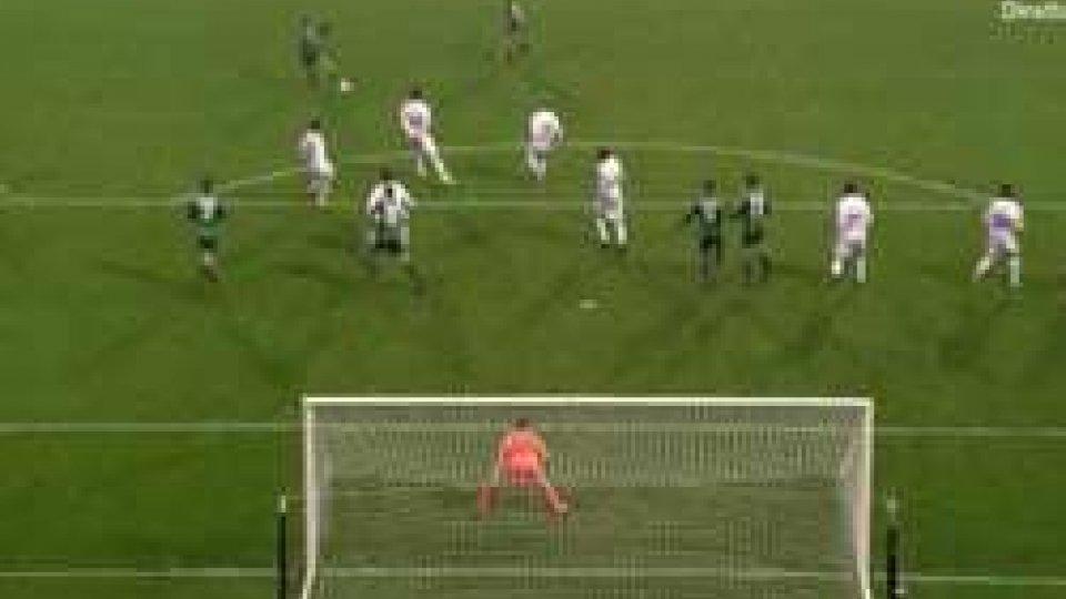 il gol di Policano