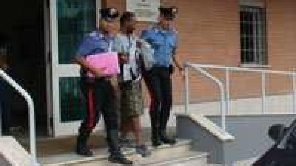 Ferragosto tra furti e lavoro nero: l'impegno di Gendarmeria e CarabinieriFerragosto tra arresti, lavoro nero e furti: l'impegno di Carabinieri e Gendarmeria
