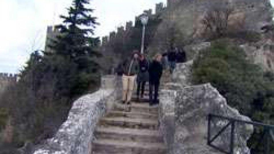 Il Passo delle StregheIl Passo delle Streghe, tra gli scorci preferiti dei turisti italiani