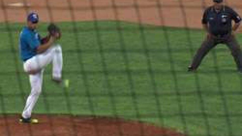 Baseball: T&A a Novara per difendere il primato