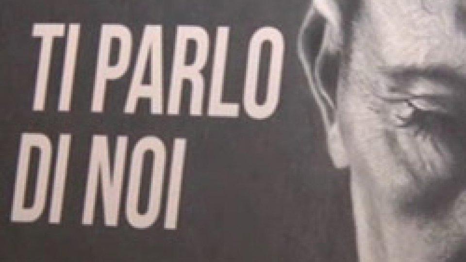 """Sergio Barducci a San Patrignano per presentare """"Ti parlo di noi"""""""