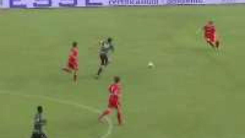 Derby per nessuno: Pisa batte Tuttocuoio 2-1
