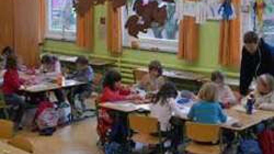 No alla esternalizzazione delle scuole per l'infanzia di Rimini