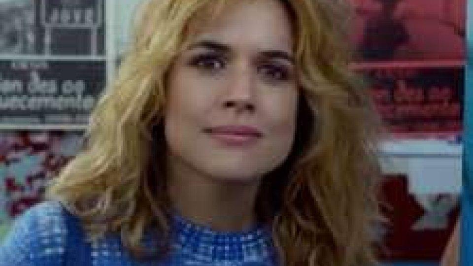 Un'immagine del filmJULIETALMODOVAR al SANMARINOCONCORDIA