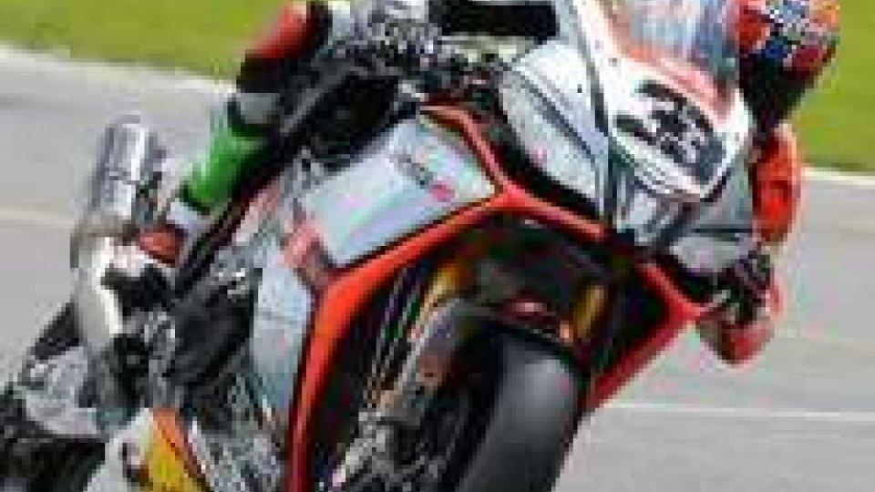 Superbike, splendida doppietta di Marco Melandri a Sepang