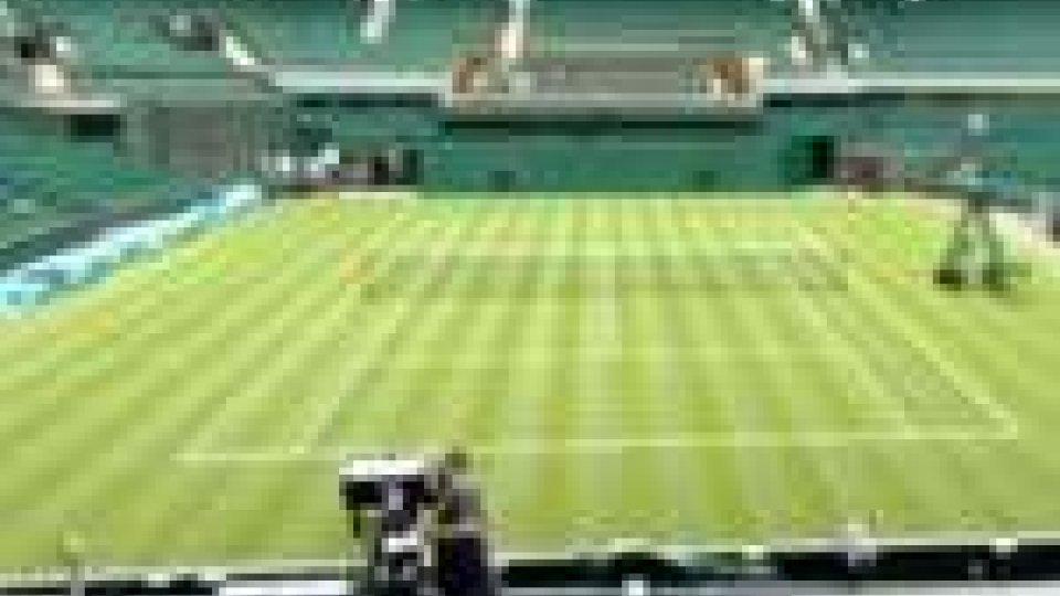 Wimbledon: dal 20 giungo al 3 luglio un'edizione senza precedenti