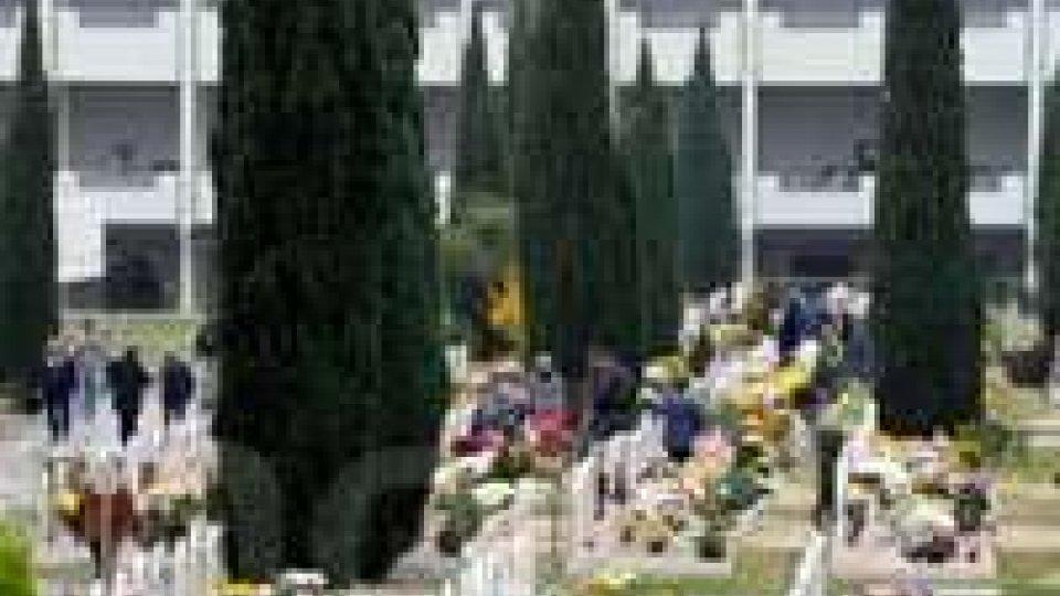 Rimini: nel 2016 tempio crematorio e sala saluto