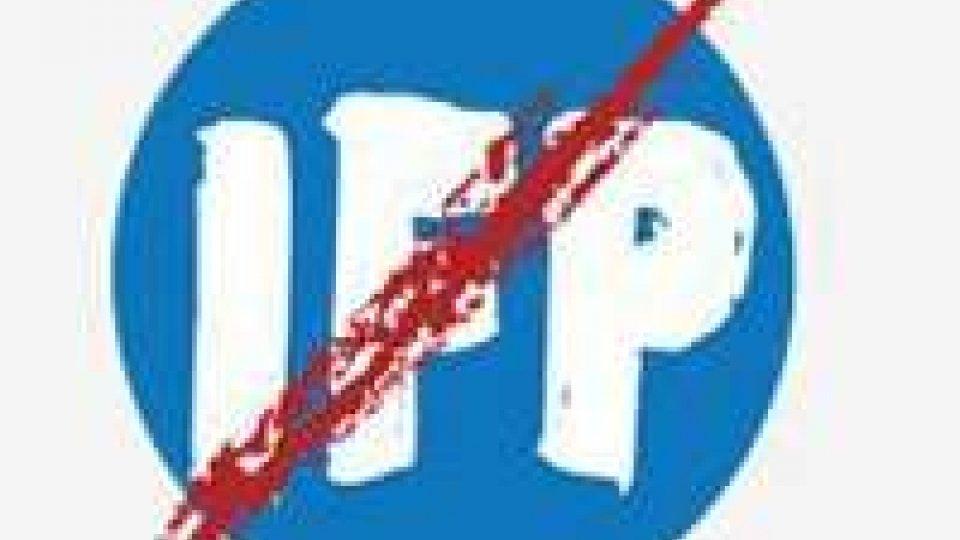 No IFP, domande a Felici dai movimenti d'opposizione e Sottomarino