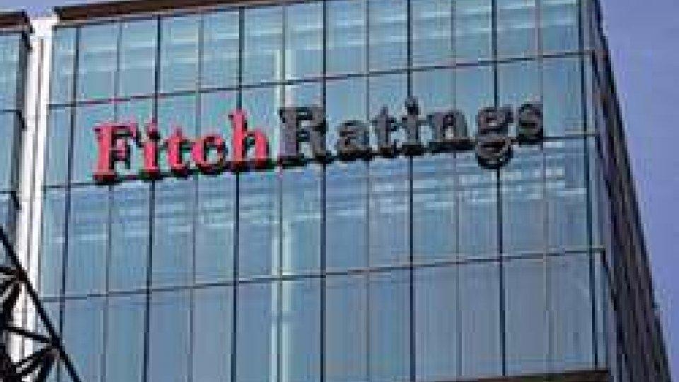 Fitch declassa rating di San Marino: da BBB a BBB-Fitch declassa rating di San Marino: da BBB a BBB-