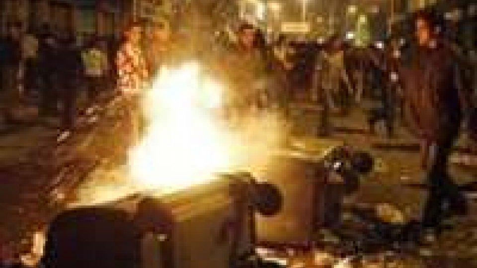 Non si fermano gli scontri in Egitto