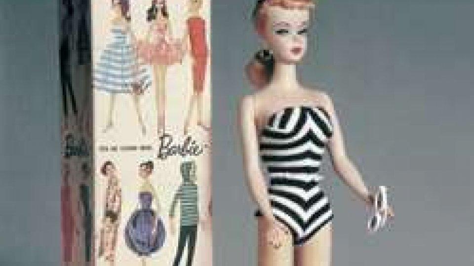 9 marzo 1959: a New York debutta la Barbie