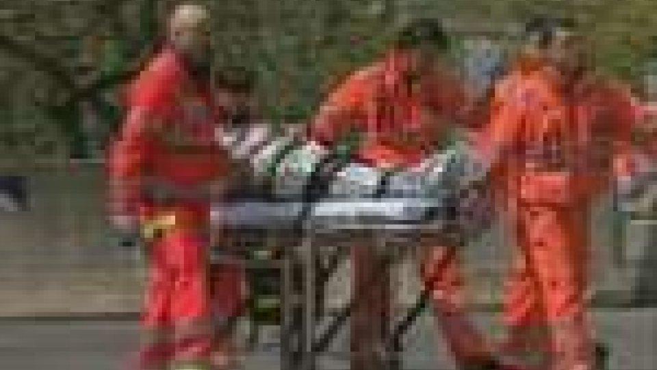 Rimini - Incidente statale 16, si cerca ancora il colpevole