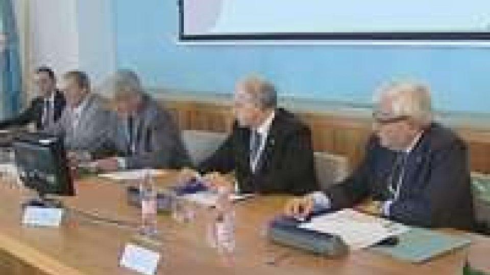 Approvato dall'assemblea degli azionisti il bilancio 2012 di Banca di San MarinoApprovato dall'assemblea degli azionisti il bilancio 2012 di Banca di San Marino