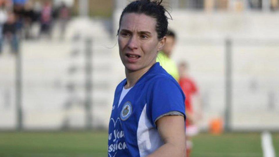 Francesca Lanotte (Foto FSGC)