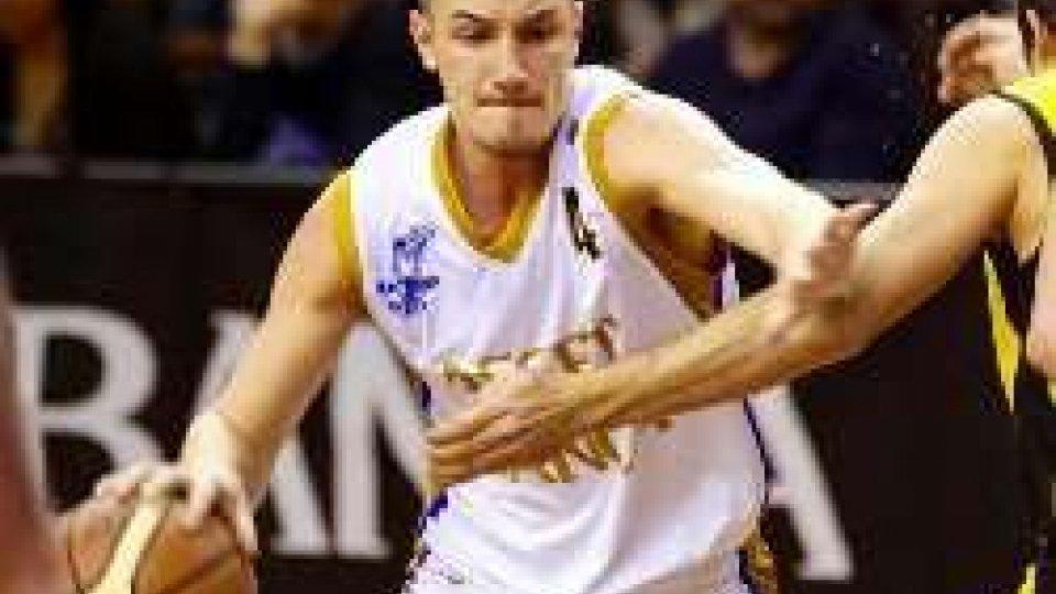 Basket Serie C Gold: l'Asset in cerca di riscatto