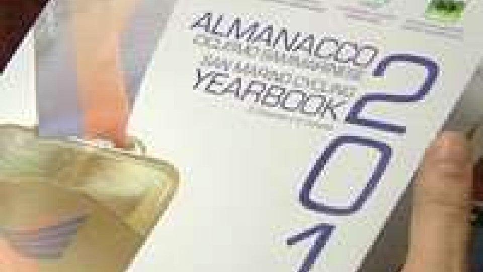 San Marino - Presentato l'Almanacco del Ciclismo Sammarinese 2011