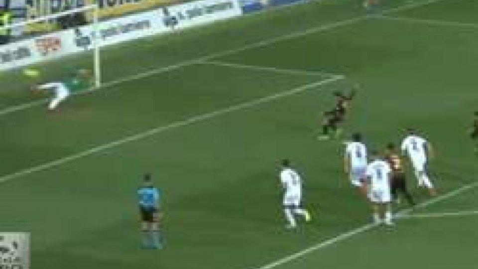 Parma-Bassano 1-1Il Parma pari col Bassano e panchina a D'Aversa